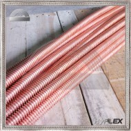 Corrugated Copper Hose, Copper Bellows